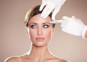 operación para evitar las arrugas
