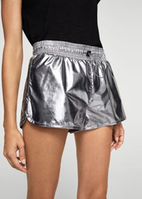ropa deportiva de mujer shorts